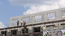 Nach der EXPO ist vor der EXPO: Starkes Immobilienjahr und zahlreiche Projekte bei der QUADRUM Consu