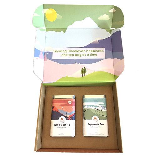 喜馬拉雅喜樂禮盒