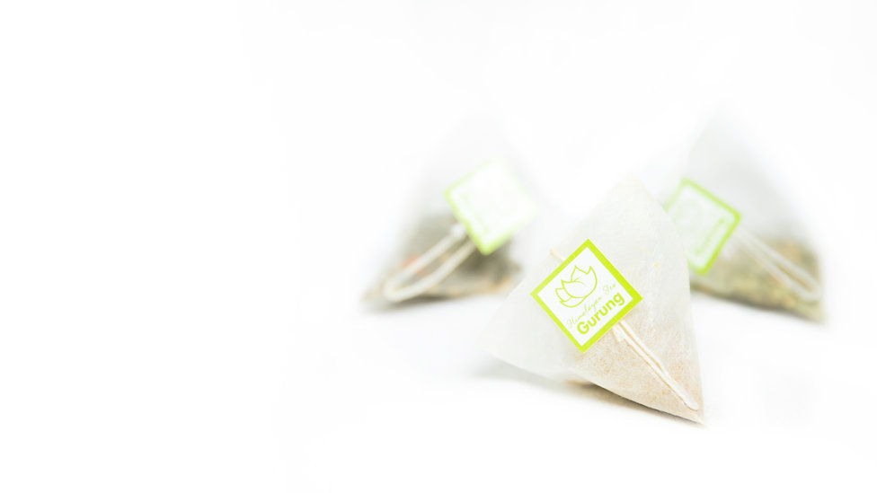 organic turmeric tea bags