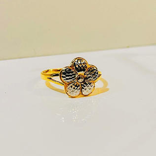 Limited Edition Ring 001