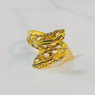 Limited Edition Ring 006