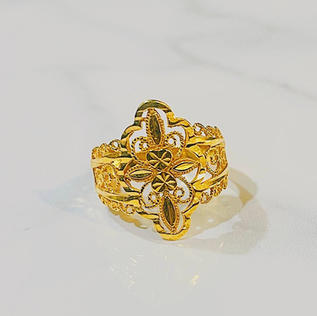 Limited Edition Ring 012