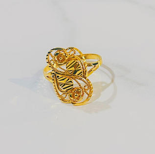 Limited Edition Ring 020