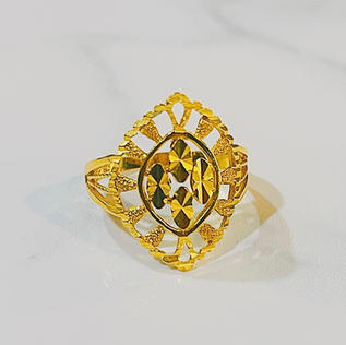 Limited Edition Ring 008