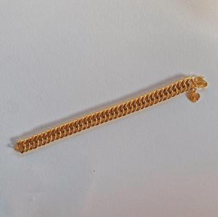 916 Gold Lipan Bracelet