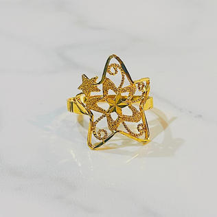 Limited Edition Ring 019