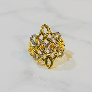 Limited Edition Ring 015