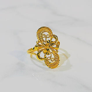 Limited Edition Ring 017