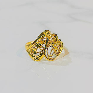 Limited Edition Ring 013