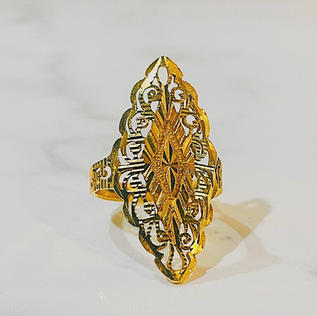 Limited Edition Ring 005