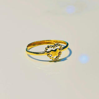 Limited Edition Ring 002