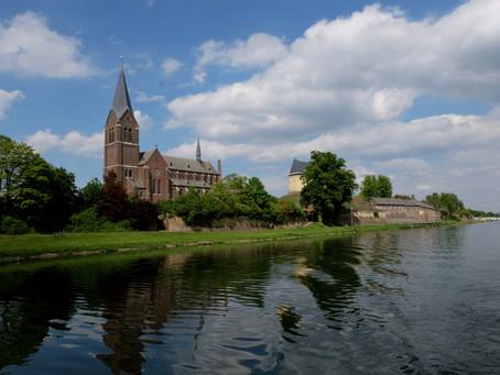Une journée sur la Meuse