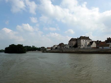 Au cœur de la Bourgogne
