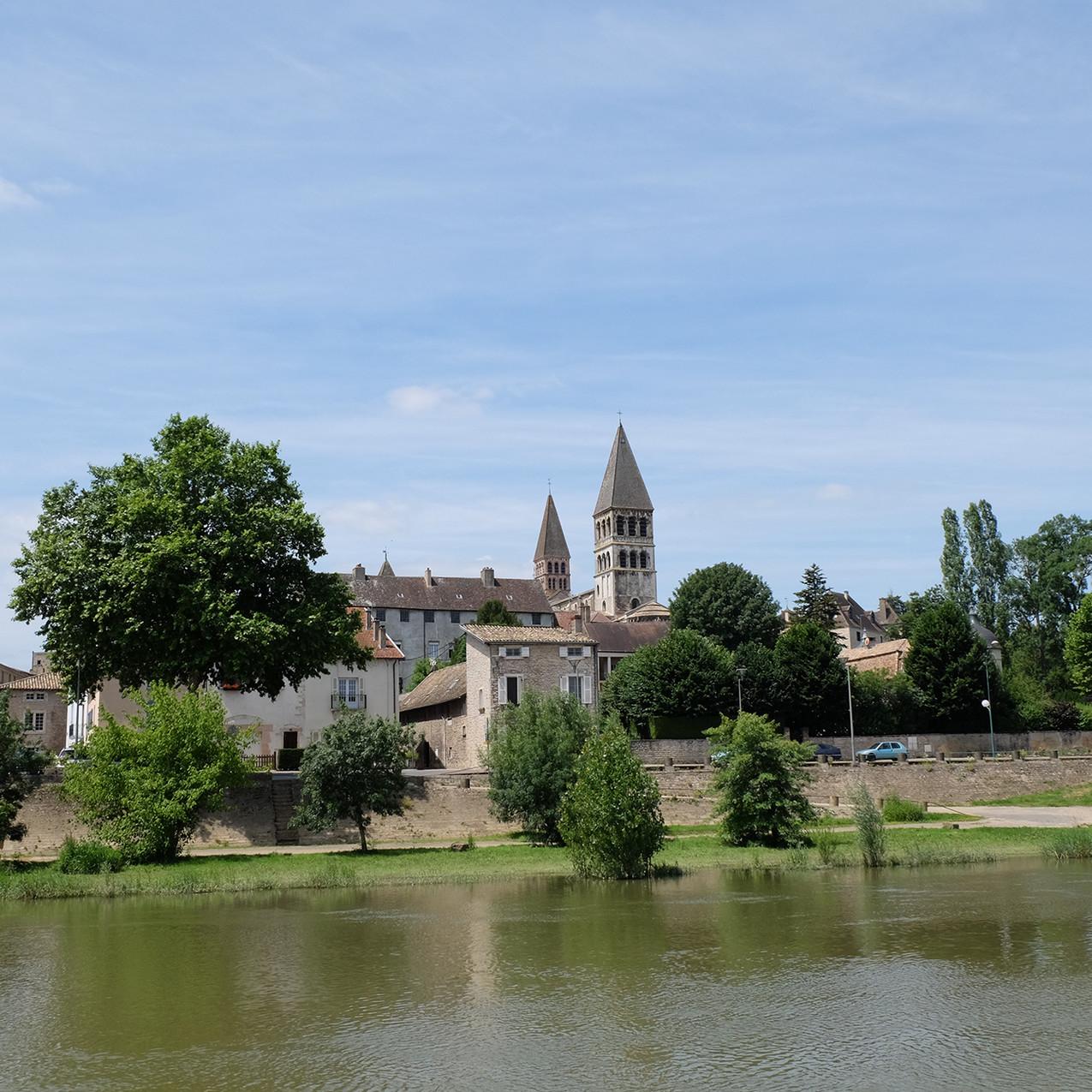 L'Abbaye Saint-Philibert