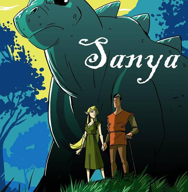 Sanya Poster 2