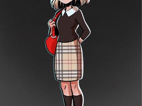 Sabrina fanart!