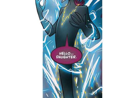 NIX Episode 5 on Webtoons!