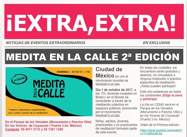 Jornal Extra Mexico