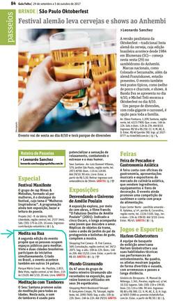 Guia da Folha | Brazil