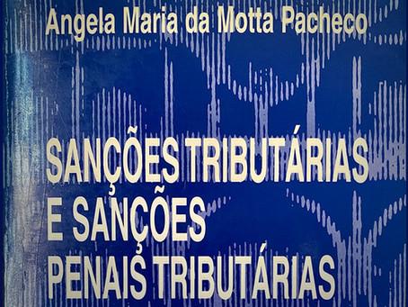 LIVRO: Sanções Tributárias e Sanções Penais Tributárias