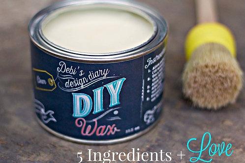 DIY Wax
