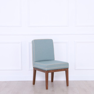 dining chair linen - QUADRA - sofas and chairs
