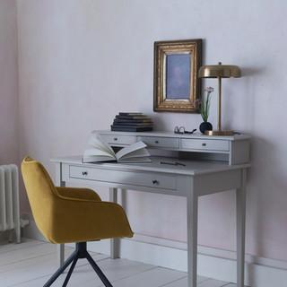 office desk - QUADRA - furniture