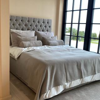 Beds and headboards 4 -QUADRA
