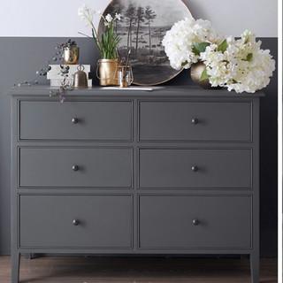 chest - QUADRA - furniture