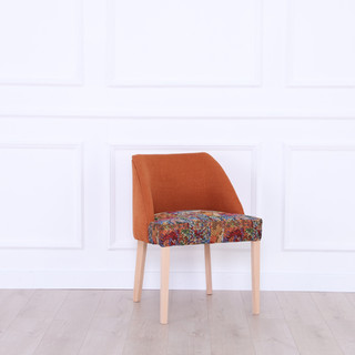 dining chair - QUADRA - sofas and chairs