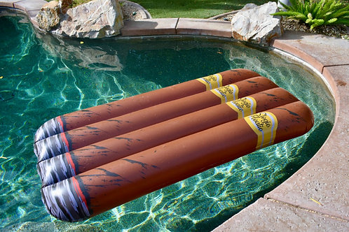 Stogie Floatie - Pool Float