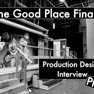 The Good Place Finale - Production Design Pt.5