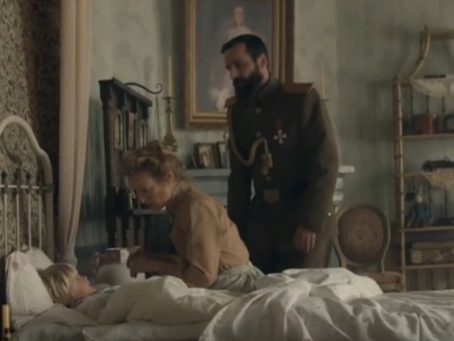 """What's Wannop Watching - """"The Last Czars"""""""