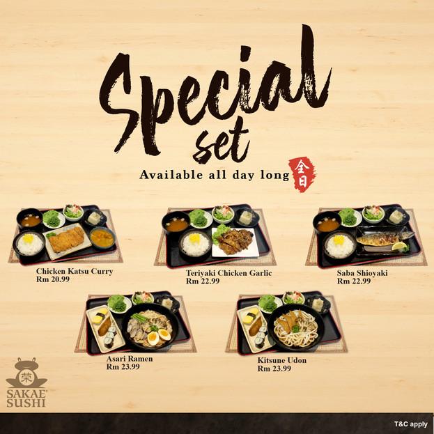 Special Set