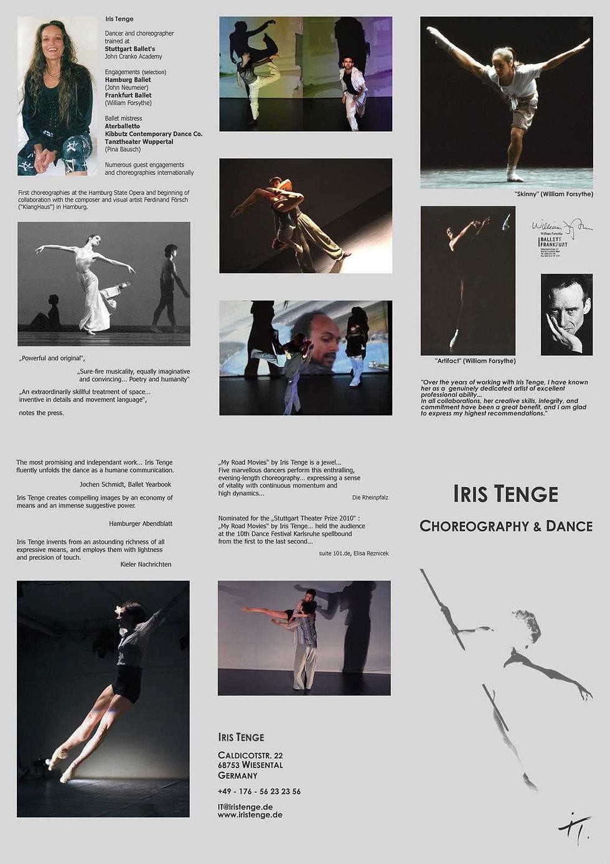 Iris Tenge