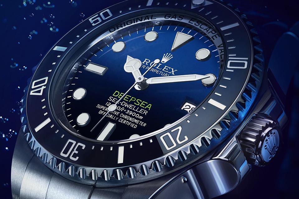 Rolex-Deepsea-D-Blue-Dial-Edition-1