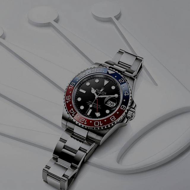 คุณต้องการขายนาฬิกา  Sales Process