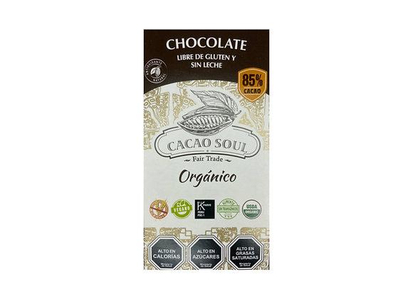 Chocolate 85%