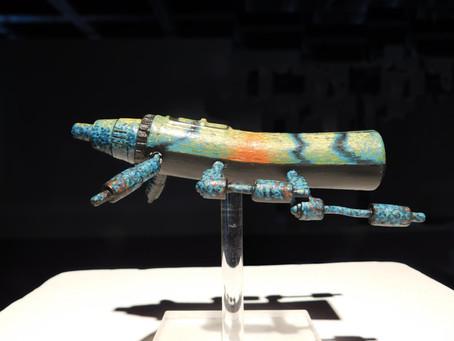 Hybrids CS, the focal point at Adelinda Allegretti Fine Art (Italy)