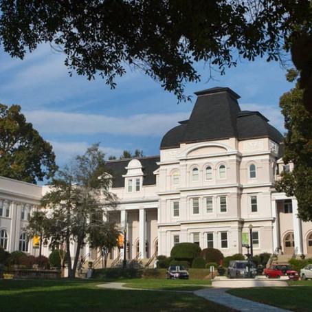 """Nexus--Oslo, Norway"" Finds Permanent Home at Brenau University"