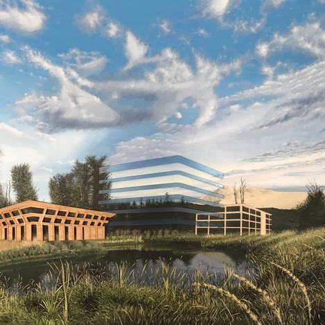 Nexus - Polebridge, MT