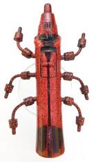 EuryphagusNosetrimmer