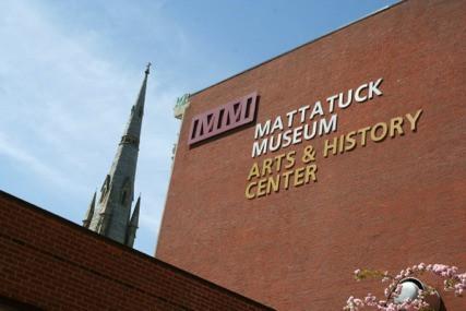 Mattatuck Museum to Feature Nexus Series