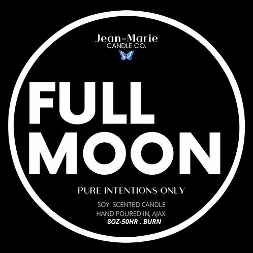 FULL MOON 🌚