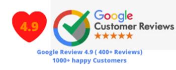Google Review 4.9 ( 400+ Reviews).png
