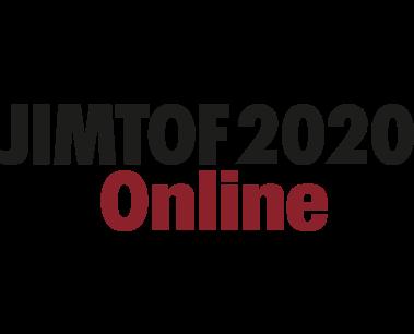 JIMTOF 2020 Online 来場ありがとうございました!