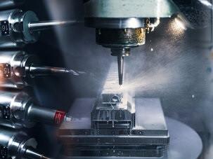 工具段取りの効率を業務プロセス全体で最大限に高めましょう!