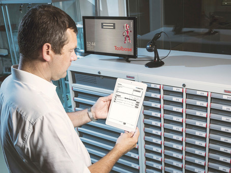 WinTool-工具収納システム連携概要紹介