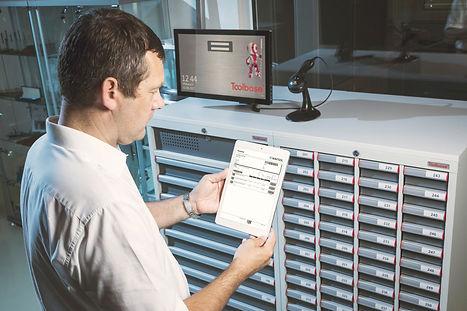 WinTool工具収納システム連携
