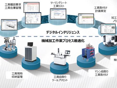 役割別WinTool活用メリット:機械加工業務全体管理者